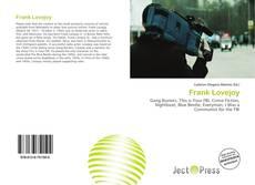 Frank Lovejoy的封面