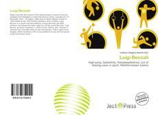 Buchcover von Luigi Beccali