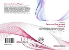 Buchcover von Borussia Dortmund Players