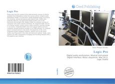 Bookcover of Logic Pro