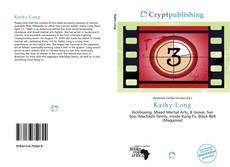 Portada del libro de Kathy Long