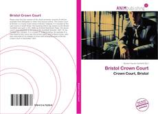 Bookcover of Bristol Crown Court