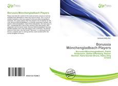Buchcover von Borussia Mönchengladbach Players