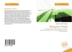 Portada del libro de Bhagvat Singh