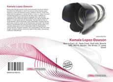 Capa do livro de Kamala Lopez-Dawson