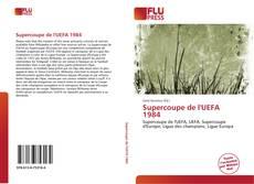 Couverture de Supercoupe de l'UEFA 1984