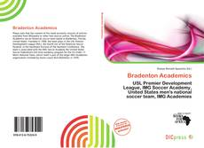 Couverture de Bradenton Academics