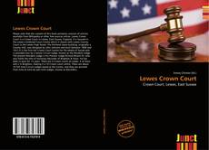 Bookcover of Lewes Crown Court