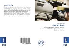Bookcover of Jason Lively