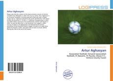 Capa do livro de Artur Aghasyan