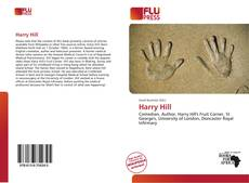 Harry Hill的封面