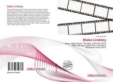 Bookcover of Blake Lindsley