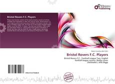 Обложка Bristol Rovers F.C. Players