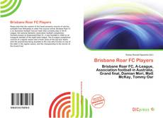Bookcover of Brisbane Roar FC Players