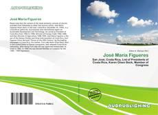 José María Figueres的封面