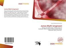 Capa do livro de James Blyth (engineer)