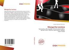 Capa do livro de Margarita Levieva