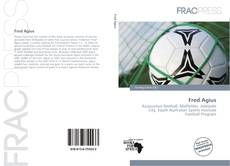 Bookcover of Fred Agius