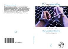 Bookcover of Manganese Nodule