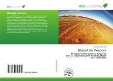 Обложка Massif du Vercors