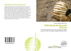 Bookcover of 1995 Nashville Sounds Season