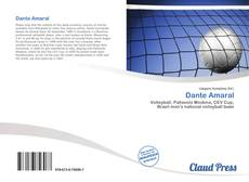 Bookcover of Dante Amaral