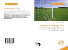 Couverture de Georgi Karaneychev