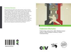 Bookcover of Fabrizio Donato