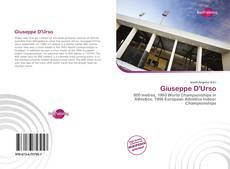 Bookcover of Giuseppe D'Urso