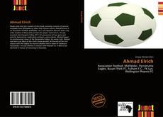 Ahmad Elrich的封面