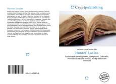 Bookcover of Hunter Lovins