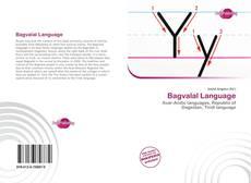 Bagvalal Language kitap kapağı