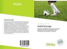 Copertina di Habib Bamogo