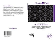 Bookcover of Murray McDermott