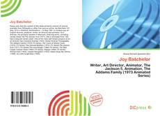 Bookcover of Joy Batchelor