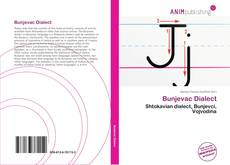 Bookcover of Bunjevac Dialect