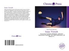 Обложка Isaac Vorsah