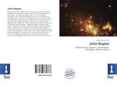 John Napier的封面