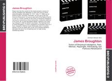 James Broughton kitap kapağı