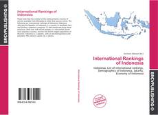 International Rankings of Indonesia kitap kapağı