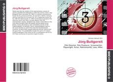 Buchcover von Jörg Buttgereit