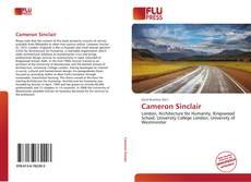 Cameron Sinclair kitap kapağı