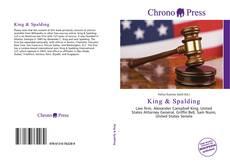 Обложка King & Spalding
