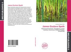 Bookcover of James Gustave Speth