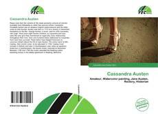 Capa do livro de Cassandra Austen