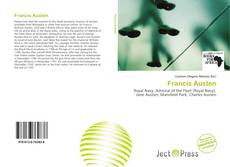 Francis Austen的封面