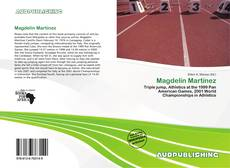 Bookcover of Magdelín Martínez