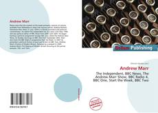 Bookcover of Andrew Marr
