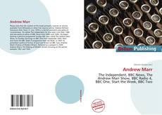 Buchcover von Andrew Marr