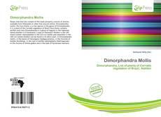 Buchcover von Dimorphandra Mollis